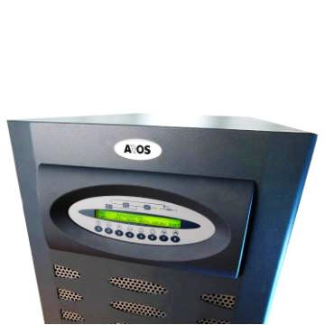 Display-SENTRY MULTISTANDARD 60 - 80kVA Online